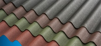 Coroline Roofing Sheet