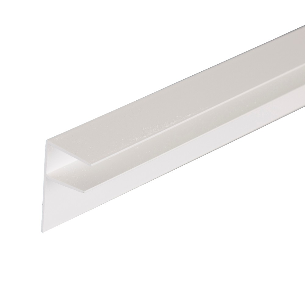 16mm Side Flashing White