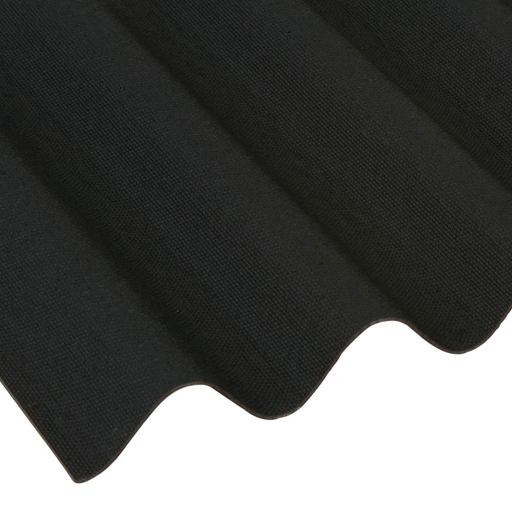 Coroline Corrugated Bitumen Roof Sheet 2 6mm Bituminous