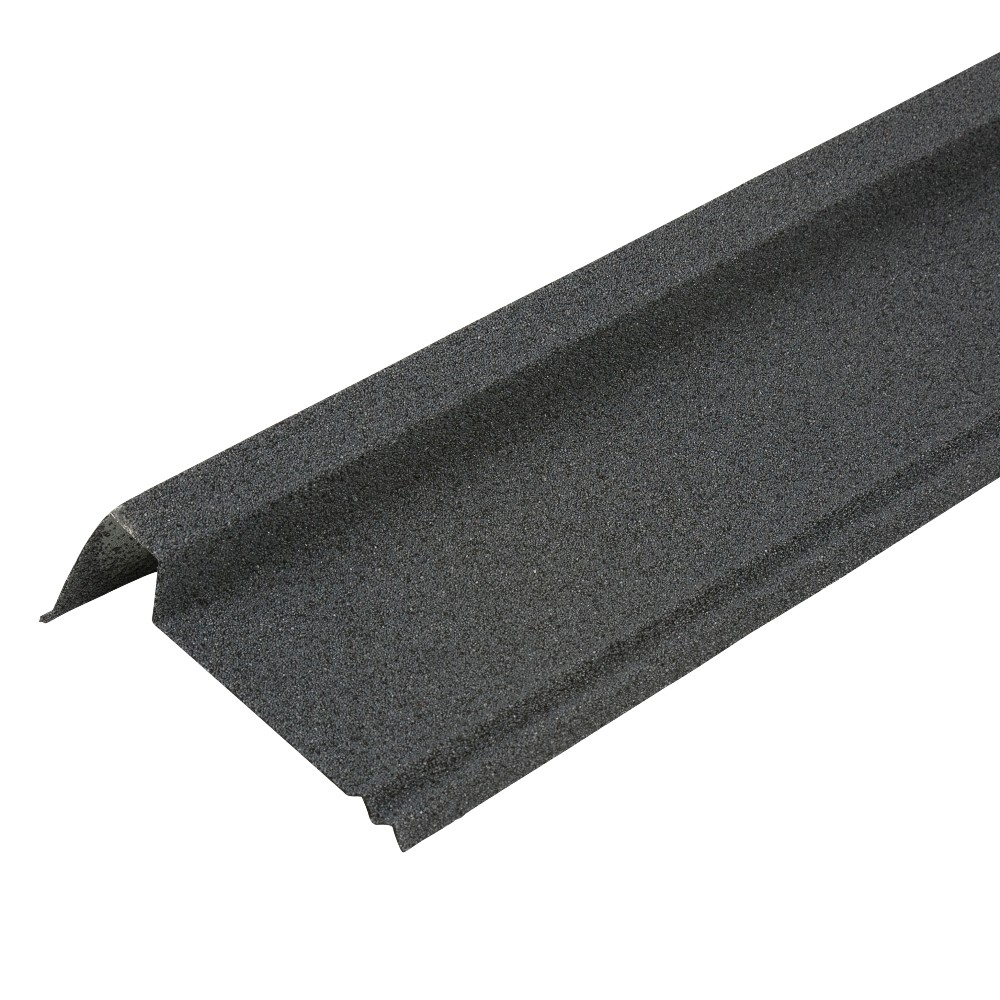 Corotile Lightweight Metal Roof Sheet Barge Cover