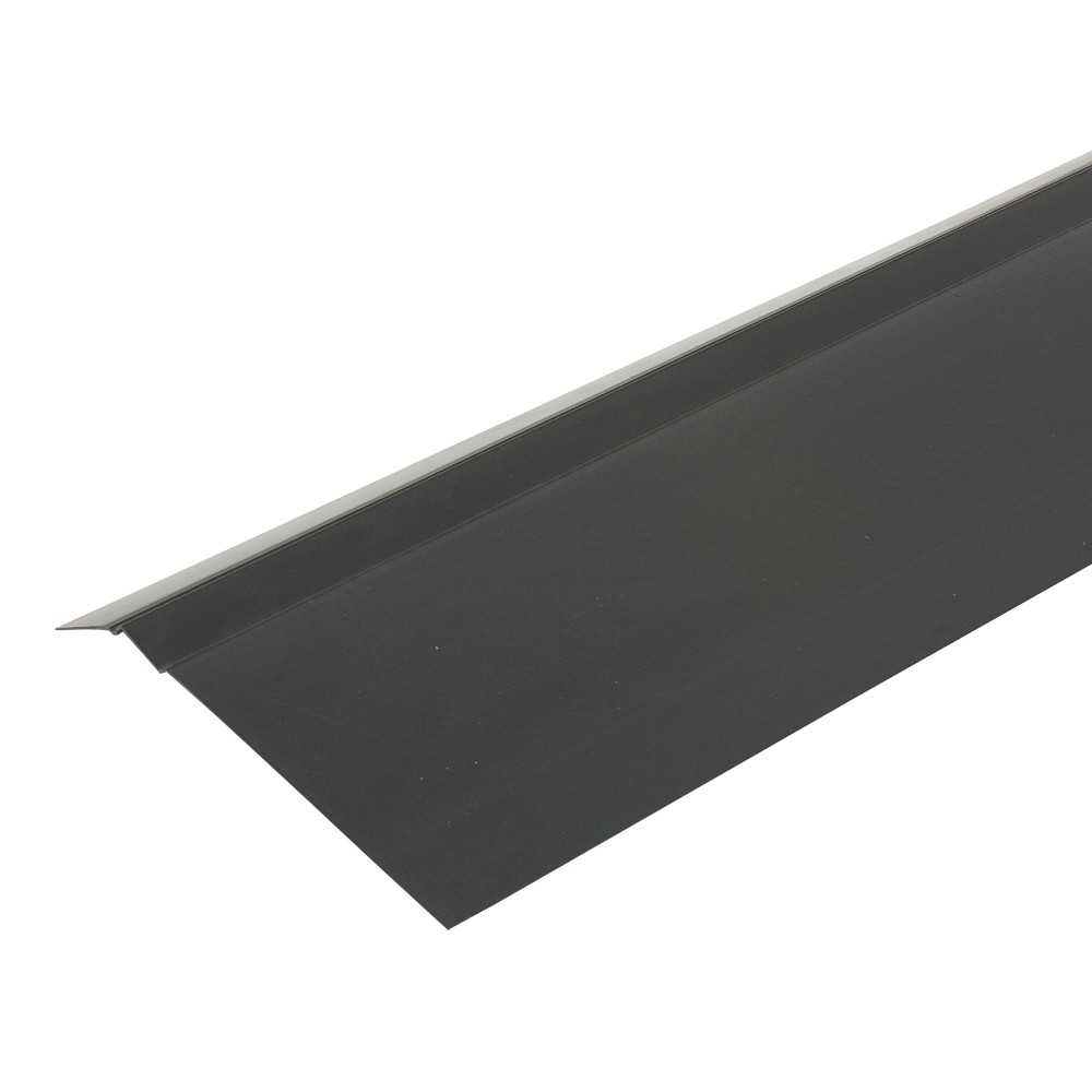 Corrugated Bitumen Roof Sheet Eaves Tray Roofing Ventilation