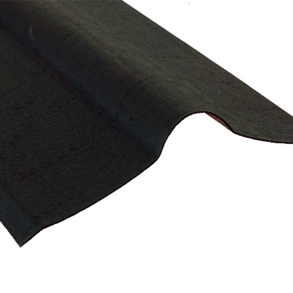 Corrugated Bitumen Roof Sheet Ridge Roofing Ventilation
