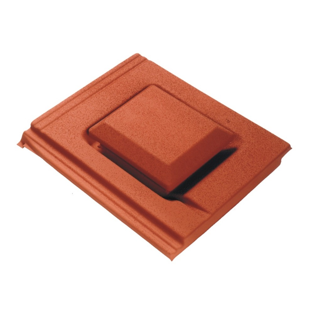 Russell Grampian Roof Tile Cowl Vent Roofing Ventilation