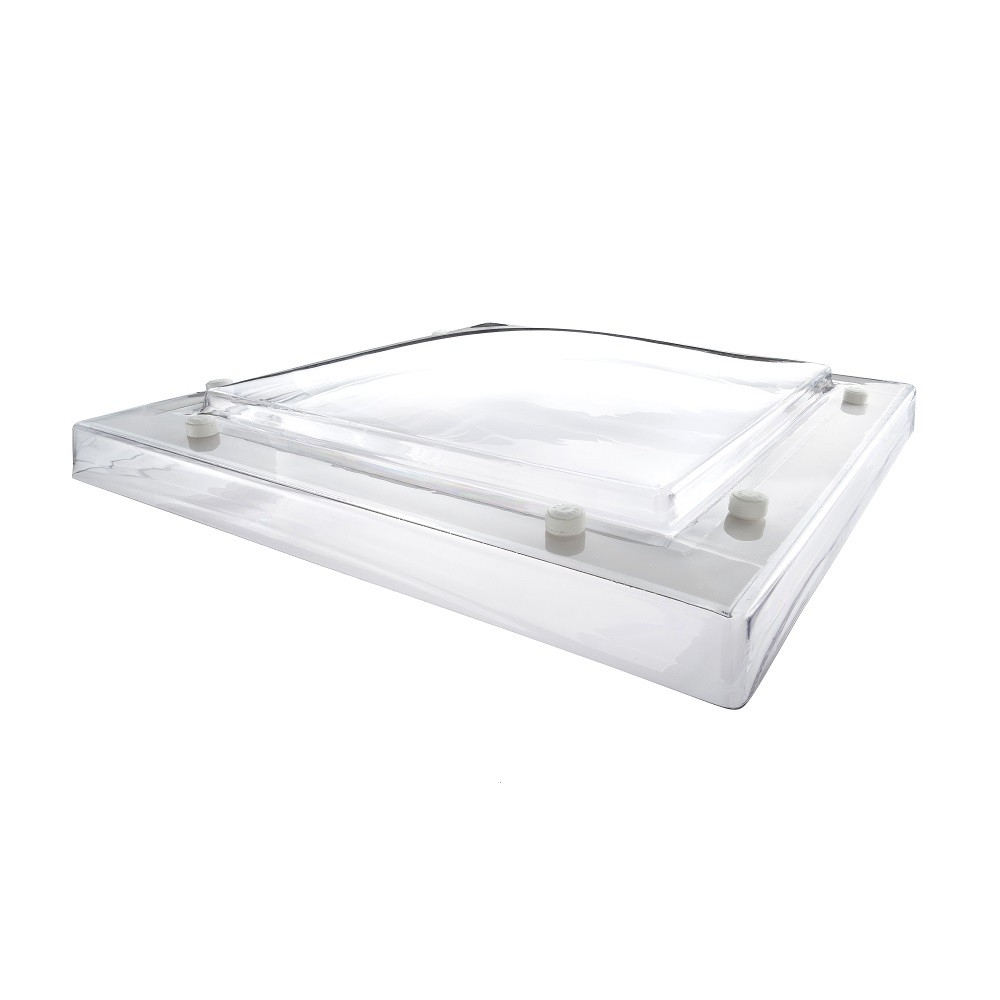Direct Fix Dome Rooflight 600mm X 900mm Roofing Ventilation