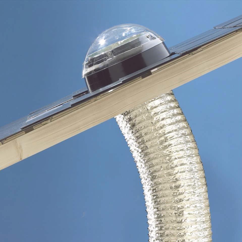 Mardome sunlight flex slate roof kit roofingventilation for Flexible roofing material