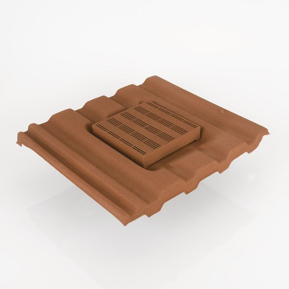 Marley Ludlow Plus In Line Roof Tile Vent Roofing