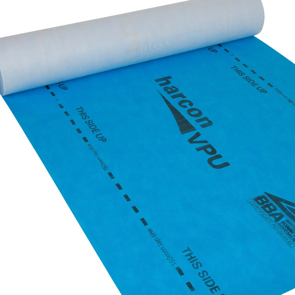 Harcon Vapour Permeable Roofing Underlay Harcon Vpu100dl