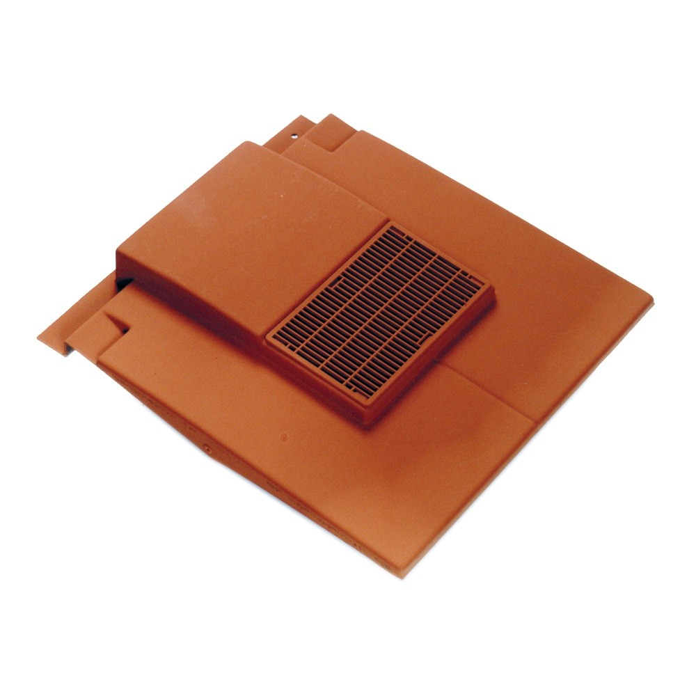 Redland Plain Roof Tile Vent Roofing Ventilation
