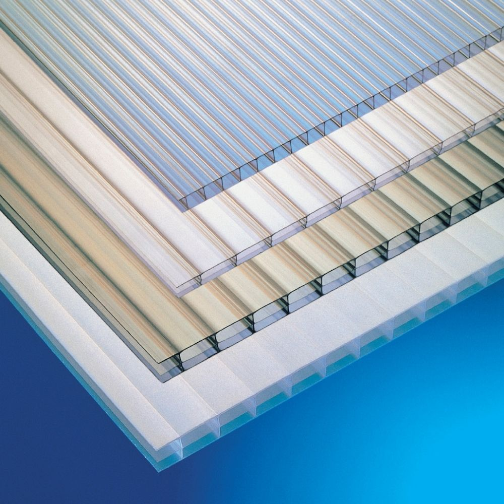 Cut To Size Polycarbonate