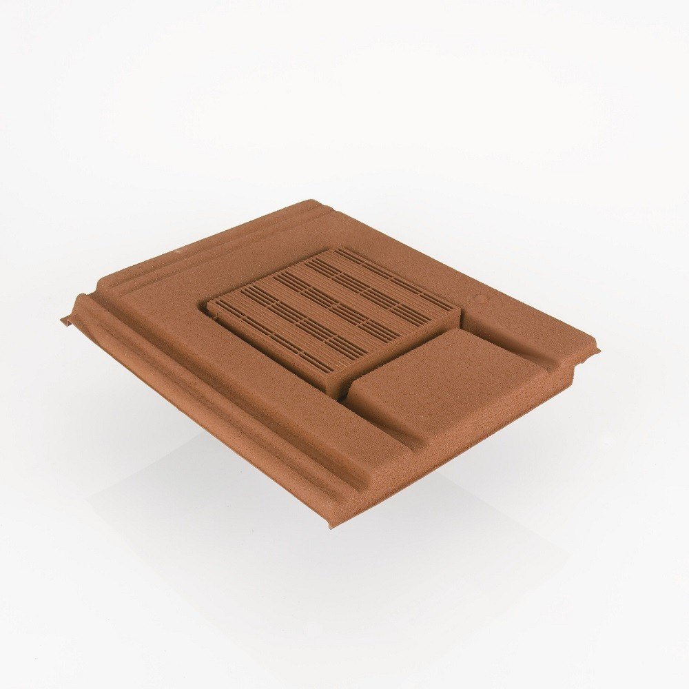 Redland Mini Stonewold In Line Roof Tile Vent Roofing
