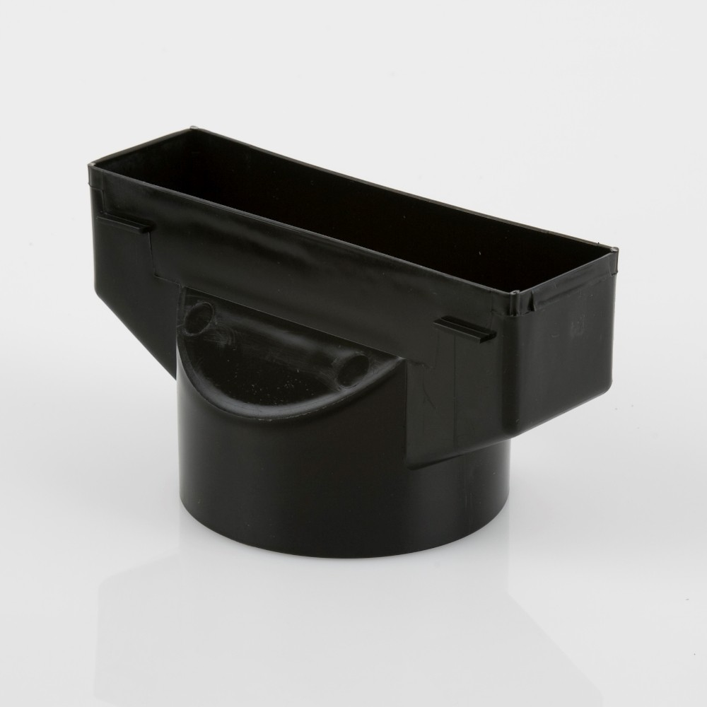 roof vent soil pipe adaptor to 110mm harcon nsa110. Black Bedroom Furniture Sets. Home Design Ideas