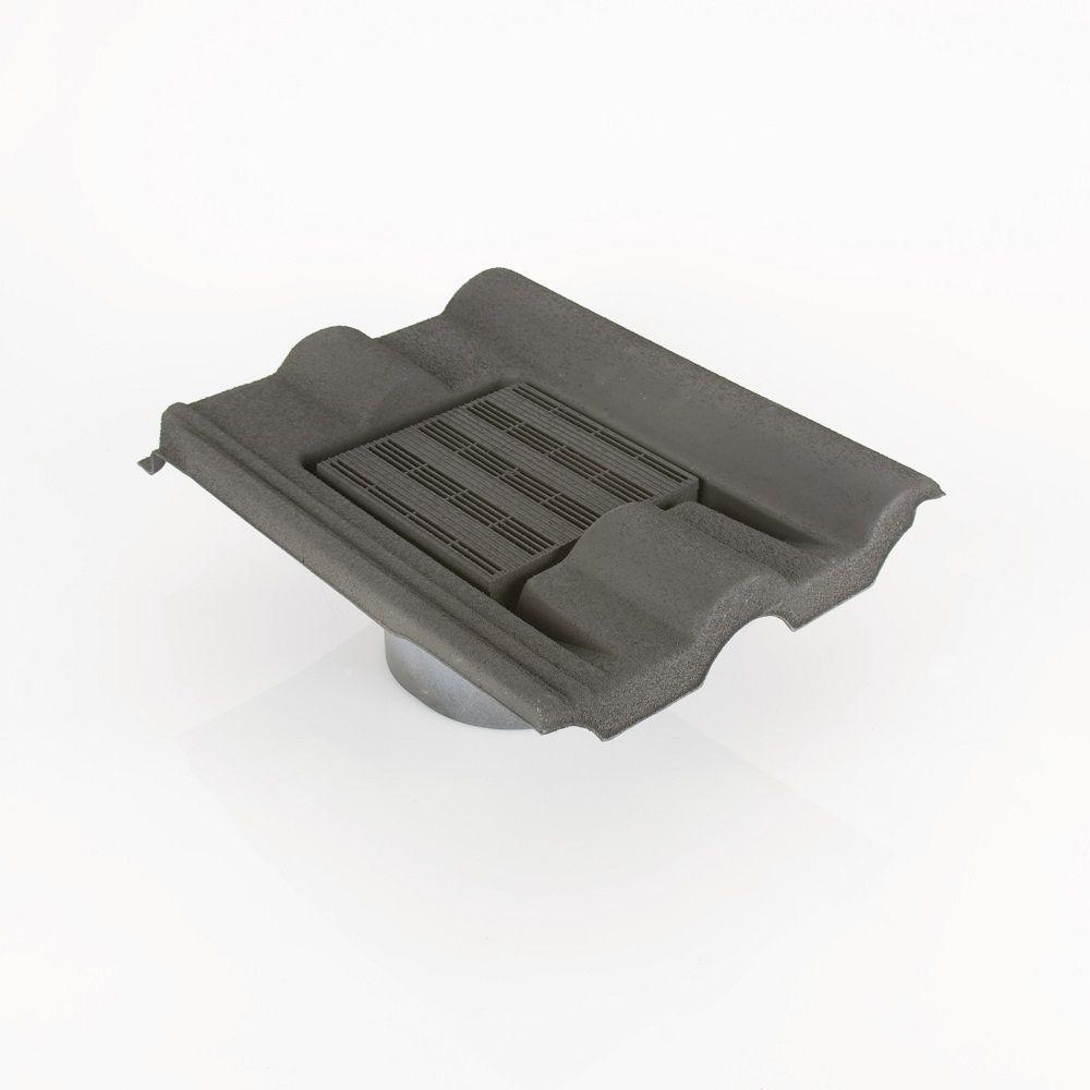 Sandtoft Bold Roll In Line Roof Tile Vent Roofing