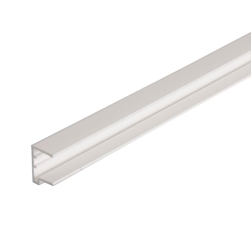 Polycarbonate Sheet End Cap Roofing Ventilation