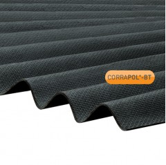 Corrapol BT Corrugated Bitumen Roof Sheet