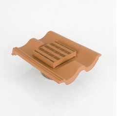 Russell Grampian In Line Roof Tile Vent Roofing Ventilation